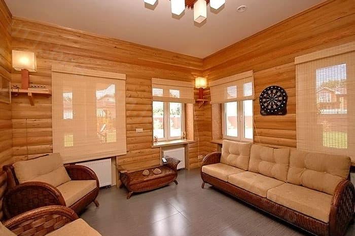 Купить блок хаус в москве